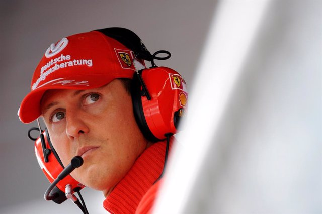 "Michael Schumacher sigue ""luchando"" tras experimentar un ""buen progreso"""
