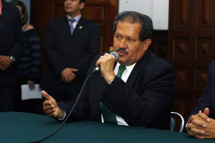 Colombia.- El ex vicepresidente Angelino Garzón pide protección para su hija porque teme un atentado contra ella