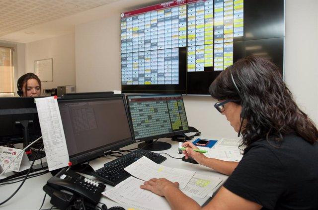 L'Hospital de Bellvitge incorpora un sistema de gestió de pacients digitalitzat