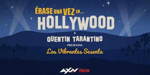 Especial Los vibrantes sesenta: Tarantino escoge las películas que inspiraron 'Érase una vez... En Hollywood'
