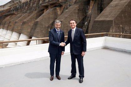 Paraguay.- El presidente de Paraguay nombra al nuevo ministro de Exteriores tras la dimisión de Castiglioni