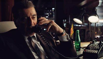 Doble error en el tráiler de El Irlandés, lo nuevo de Scorsese, que los cinéfilos no pasan por alto