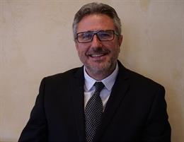 Manel Ferré, presidente del Consorci de Salut i Social de Catalunya