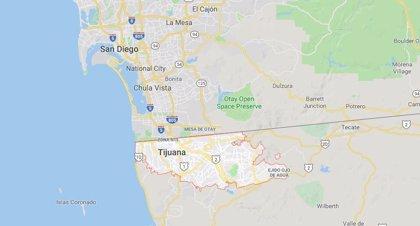 México.- La ciudad mexicana de Tijuana registra 31 homicidios en 48 horas