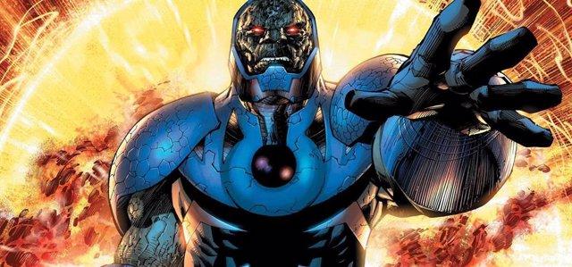 Imagen de Darkseid, villano de DC