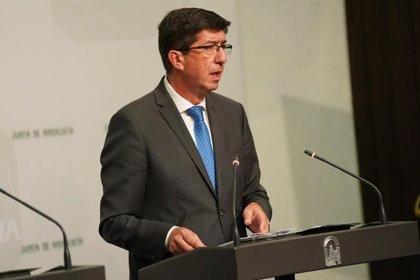 La Junta presenta ayudas de más de dos millones a entidades locales y asociaciones andaluzas que trabajan con migrantes