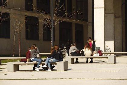El Gobierno de Aragón convoca 800 becas de movilidad para estudiantes universitarios