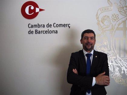 Joan Canadell propone a Bonet colaborar para que la cámaras tengan nuevas vías de financiación