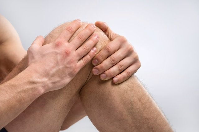 Knee Pain / Dolor de rodilla