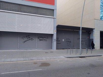 La Fiscalía de Barcelona pide que sea un agravante discriminar por origen territorial