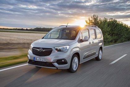 El mercado español de vehículos comerciales crece un 4,7% en julio y roza las 20.000 unidades