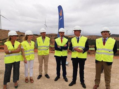 Las peticiones de nuevos proyectos de renovables en la provincia de Cádiz superan los 3.000 megavatios