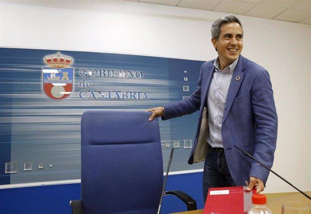 Cantabria apoya a 50 pymes con 3 millones, para proyectos que crearán 64 empleos