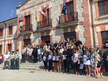 La Junta ofrece ayuda psicológica y legal a los huérfanos y familiares del crimen de violencia de género de Villagonzalo