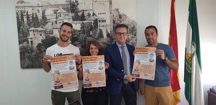 La romería más alta de España espera a medio millar de personas en Trevélez (Granada)