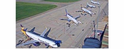 El Aeropuerto de Lleida volverá a acoger el touroperador Neilson en la temporada de invierno