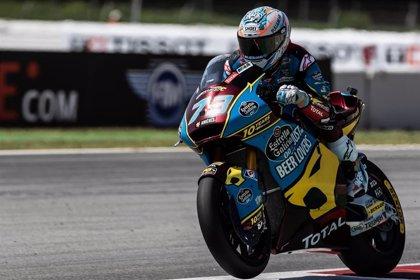 Àlex Márquez defiende liderato en Moto2 en Brno y Canet espera recuperarlo en Moto3