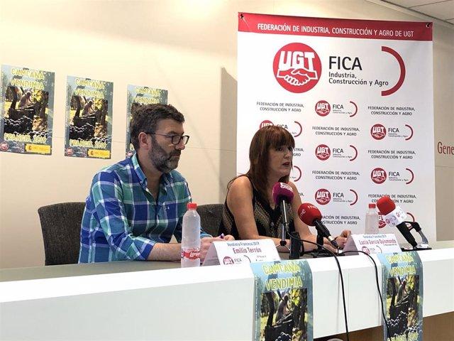 14.000 Trabajadores Parten A La Vendimia Francesa Ante Las Peores Condiciones De La Actividad En España