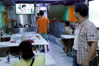 China limita los programas de entretenimiento para dedicar el espacio al 70 aniversario de la República Popular