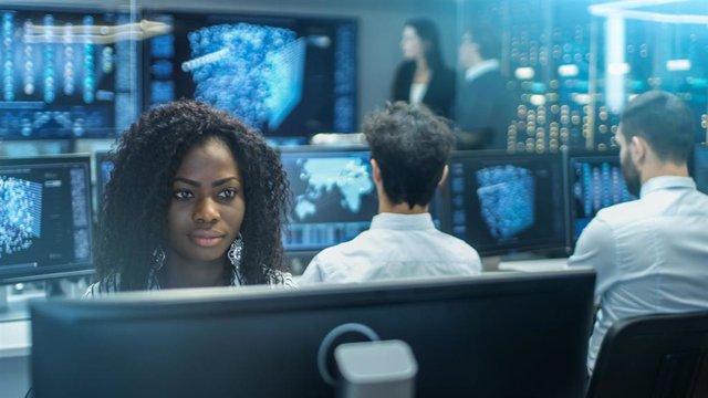 Ciberseguridad y empresa, recurso