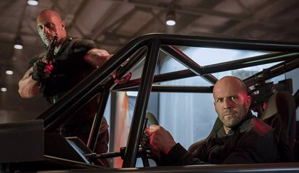 5 cosas de Fast & Furious que debes saber antes de Hobbs & Shaw