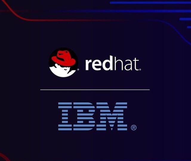 IBM y Red Hat