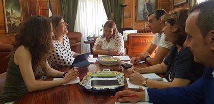 La IV Feria IMEX Impulso Exterior se celebrará en octubre en Talavera
