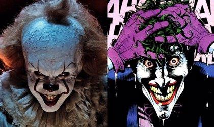 ¿Y si Pennywise fuera el Joker?