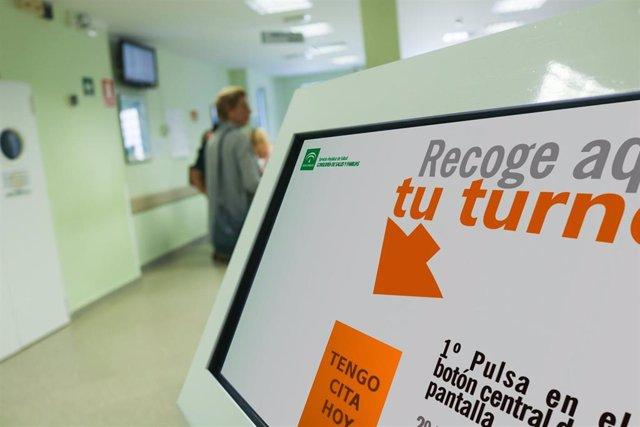Andalucía.- 8M.- Servicios mínimos este 8M en Andalucía en atención hospitalaria y cobertura 100% de urgencias