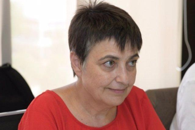 Rosa Alarcón (PSC)