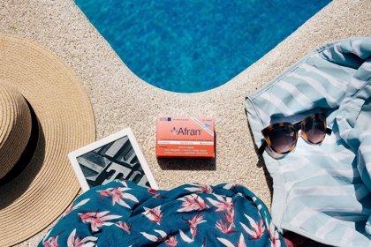 Narval Pharma desvela que la clave de unas buenas vacaciones podría estar en el azafrán