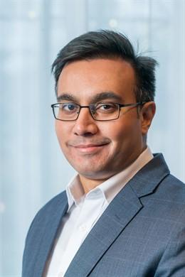 COMUNICADO: Shyan Mukerjee, nuevo director de transformación digital de Majorel