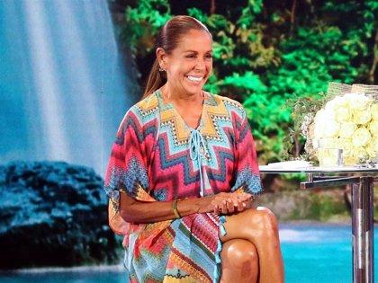 Kiko Rivera le copia a Jorge Javier el regalo para Isabel Pantoja: una perra llamada Sisi