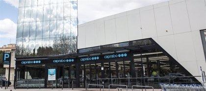 Caprabo abre 11 nuevos supermercados en el primer semestre de 2019