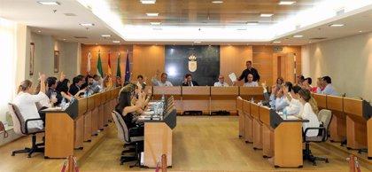 El pleno de El Ejido (Almería) pide al Gobierno que declare obras de emergencia en Balerma para estabilizar la playa