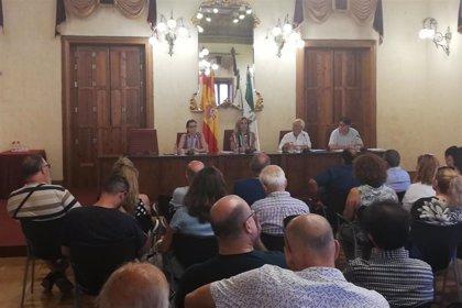 Administraciones emplazan a los vecinos a una reunión en noviembre para evaluar medidas contra cortes de luz en Almería