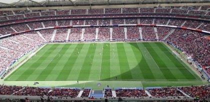 Atlético, Leganés y LaLiga, candidatos a premios de World Football Summit