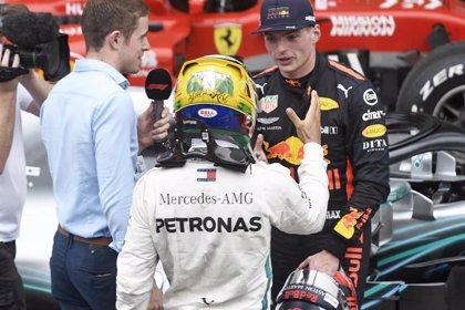 Verstappen amenaza a Mercedes en Hungría y Sainz quiere irse feliz de vacaciones