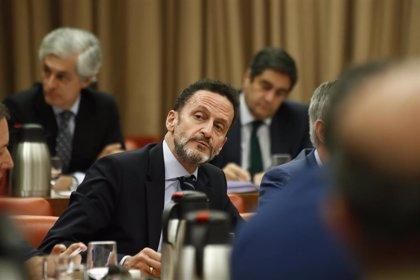 Ciudadanos plantea mejorar los mecanismos de control de los nombramientos de la cúpula judicial