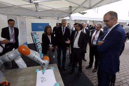 La Xunta renueva hasta 2022 el convenio con Zona Franca de Vigo y PSA para la aceleradora Business Factory Auto