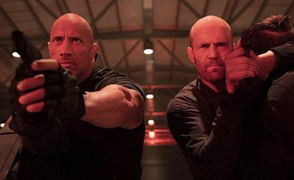¿Hay escenas post-créditos en Fast & Furious: Hobbs & Shaw?