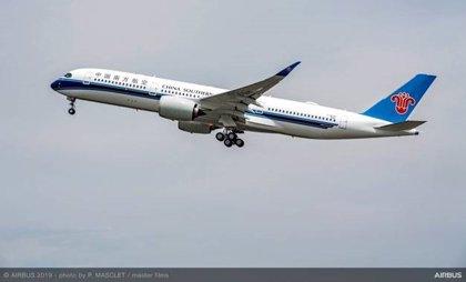 China Southern cancela a Boeing su pedido de 64 aviones 737 MAX