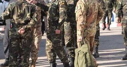 El Supremo ordena proceder contra cinco suboficiales por el acoso a una sargento del Ejército de Tierra