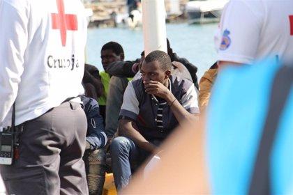 Descienden un 40% las llegadas de migrantes en patera a España en lo que va de 2019
