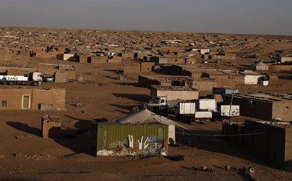 Familiares de un dirigente saharaui desaparecido en 2009 inician una sentada en Tinduf para pedir información