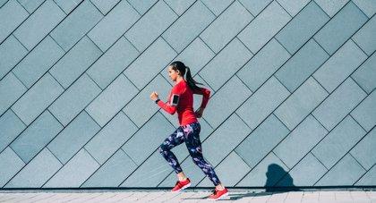 Trotar y otros cinco ejercicios que evitan el aumento de peso
