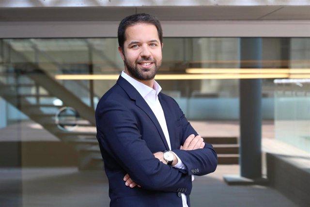 El director ejecutivo de Nomo, Xavier Capellades
