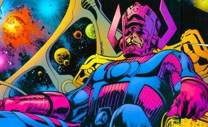 Galactus y Tyrant: ¿Los sucesores de Thanos en el Universo Marvel?