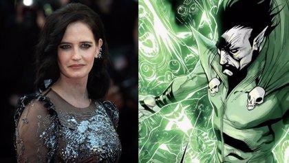 Así sería Eva Green como Nightmare en Doctor Strange in the Multiverse of Madness
