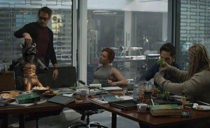Todas las escenas eliminadas de Vengadores: Endgame